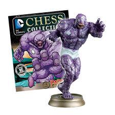 Eaglemoss Chess NEW * Parasite * #72 DC Comics Justice League Villain Black Pawn