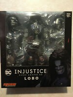 Storm Collectibles Lobo DC Injustice 1/12 Figure NEW IN STOCK