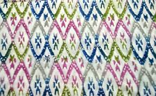 5 Yard Indian Hand Block Print Dabu Cotton Handmade Women Running Fabric SGH_410