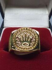 Bague Rolex