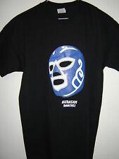 7.-MEDIUM T-SHIRT HURACAN RAMIREZ wrestling camiseta size M cotton 100% LUCHA LI