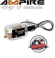 AMPIRE 55020 High/Low High-Low Lautsprecheradapter Regelbar für Opel,VW,Oldtimer