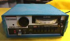 Victoreen 425a Frisker Survey Meter Radiation Counter
