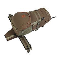Vorn Deer Hunting Backpack Green 42 Liters