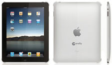 NEW MACALLY METROCPAD CLEAR PROTECTOR CASE HARD COVER FOR APPLE iPAD 1st GEN
