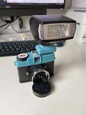 Lomography Diana Mini 586 35mm Compact Film Camera