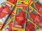 WUNDER-BAUM - SPICE MARKET Scent Car Air Freshener Hanging Little Trees
