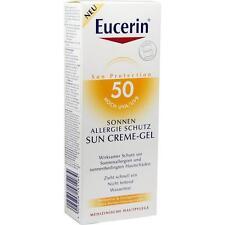 Eucerin Sun Alergia GEL 50+150ml pzn 7415483