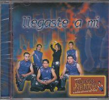 Fuego Antillano Llegaste a mi CD New Sealed Nuevo