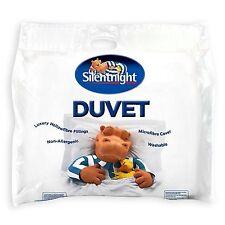 Silentnight Hollowfibre Duvet Quilt - 13.5 Tog - Double