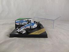 Scarce Heritage Formula 1 / Onyx 240 Tyrrell Yamaha 023 Mika Salo No.4 Sca 1:43