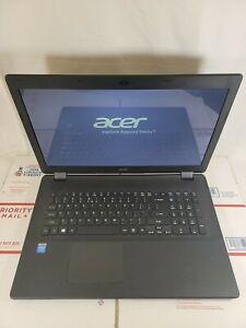 acer-aspire ES1-711 Series laptop parts or repair As is