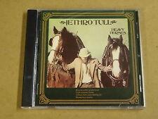 CD / JETHRO TULL - HEAVY HORSES