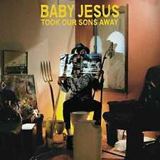 Baby Jesus - Took Our Sons Away NEW CD
