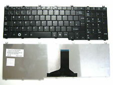 Toshiba Satellite L750 L750D L755 L755D C655D L675D L650 L670 Laptop keyboard UK