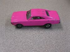 Matchbox Superfast 1971 Dodge Dragster Hot Pink No.70