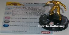 ULTRON DRONE #014 Age of Ultron Marvel HeroClix