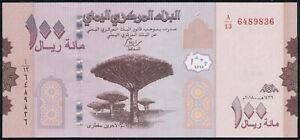 Yemen / Jemen - 100 Rials 2018 (2019) UNC - Pick New