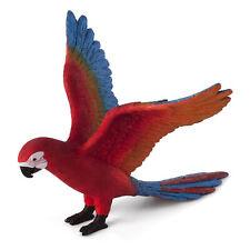 MOJO Parrot Bird Animal Figure 387263 NEW Educational Learning Toys