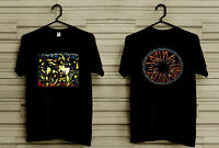 Vintage THE TRAGICALLY HIP FULLY COMPLETELY TOUR CONCERT 1992 Shirt reprint