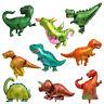 Dinosaur Foil Balloons Helium Balloon Children Birthday Prehistoric Party Decor