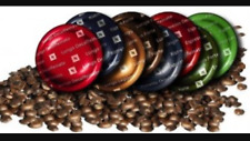 NESPRESSO PRO PODS X 56 CLASSIC ASSORTMENT 7 X 8 FLAVOURS PROFESSIONAL CAPSULES