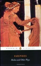 Medea and Other Plays (Penguin Classics) by Euripides