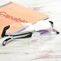 Unisex Magnifying Presbyopic Eye Glasses Eyewear Reading 160% Magnification Gift