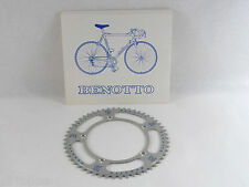 """Benotto Chainring Pantograph 54t 144 BCD 3/32"""" Vintage bicycle NOS"""