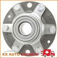 Rear Wheel Bearing & Hub Assembly for Kia Sedona 2006 2007 2008 2009 2010 -2014
