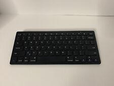 Anker Ultra Slim Bluetooth Keyboard A7726
