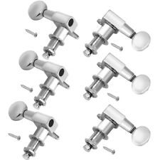 3L3R Guitar Tuning Pegs Tuners Machines Heads Keys for Acoustic Electric Guitar