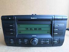 Skoda auto octavia Stream stéréo lecteur cd avec code 1Z0035161A 2004-2009