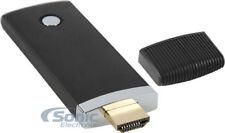JENSEN Universal Screen Mirroring via USB/HDMI DualCast Wi-Fi Dongle | DMH25J