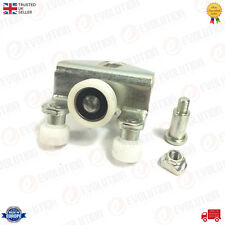 1 X RH / LH SLIDING DOOR UPPER ROLLER GUIDE FITS SPRINTER 95/06, VW LT MK1 MK2