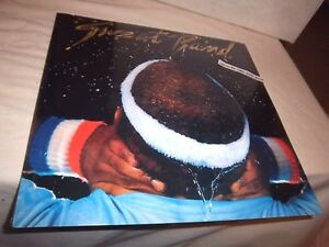 SWEAT BAND-(BOOTSY COLLINS/MACEO PARKER) NEW SEALED VINYL RECORD ALBUM LP
