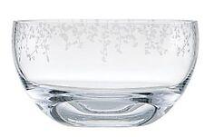 Kate Spade Gardner Street Large Crystal Bowl 7.5''