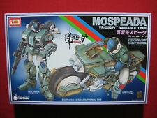 Genesis Climber Mospeada VR-052F/T Variable Type 1/12 Robotech Macross Anime Kit