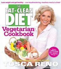 The Eat-Clean Diet Vegetarian Cookbook: Lose weigh