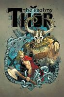 True Believers Mighty Thor Strongest Viking There Is #1 Marvel Comics Comic Book