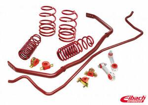 Eibach For 16-20 Honda Civic Sport-Plus Kit (Sportline Springs & Sway Bars)