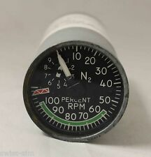 General Electric Tachometer *As-Removed* from retired aircraft - 8DJ81