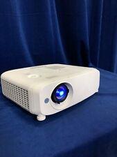 Panasonic PT-VX600 XGA LCD Projector