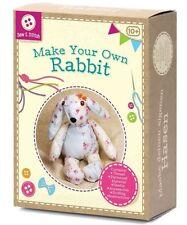 Tobar Make your own Rabbit, Retoure