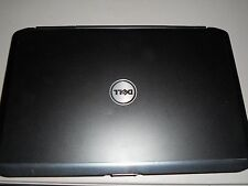 Dell Latitude E5430  fits Laptop BLACK Vinyl Lid Skin Cover Decal