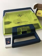 Cardiac Science Powerheart G3 AED Automatic Defibrillator With NEW Battery, NEW