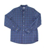 Southern Tide Mens Shirts Blue Size Small S Button Down Classic Fit $99 423
