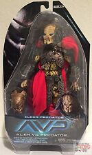"ELDER PREDATOR Neca AVP ALIEN vs PREDATOR Series 17 2017 7"" Inch Action FIGURE"