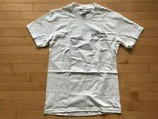 Edelbrock Edelbrock VTG Harper Dry Lake T-Shirt Racing Mens Sz S White