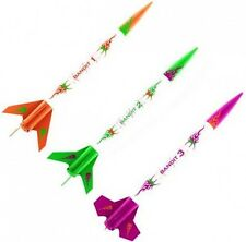 Estes Flying Model Rocket Kit 3 Bandits 2435